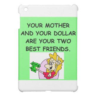 mom money iPad mini covers