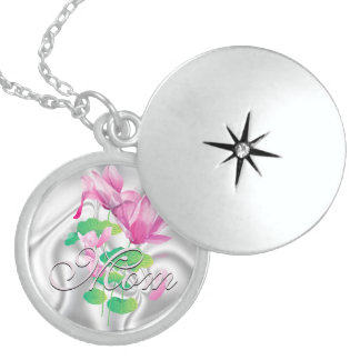 Mom Mother s Day Memory Necklace