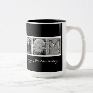 """Mom"" Mother's Day Alphabet Photography Mug"