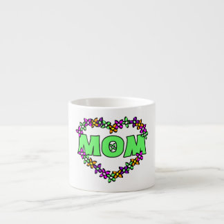 Mom Mothers Day Espresso Cup