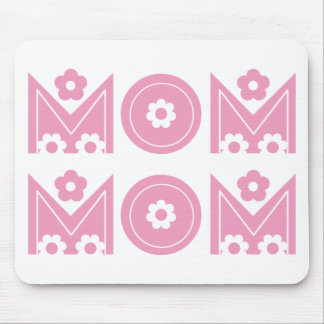 Mom Mother's Day Gifts Mouse Pad