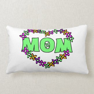 Mom Mothers Day Pillows