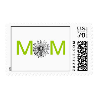 MOM Mother's Day Postage