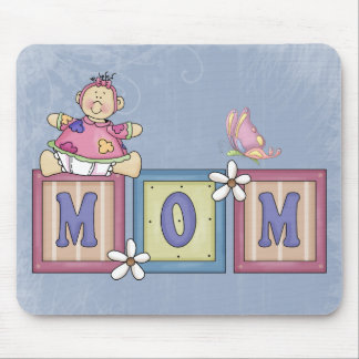 MOM MOUSE PAD