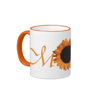 Mom Ringer Coffee Mug