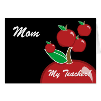 Mom My Teacher!,-Customize
