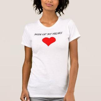 MOM OF MY HEART - shirt