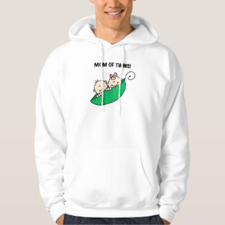 Mom of Twins-Peas in a Pod Tshirts and Gifts