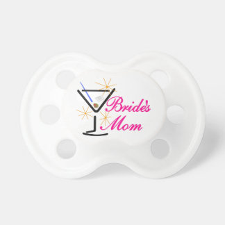 Mom Pacifier