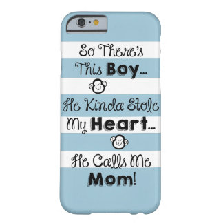 Mom Phone Case Barely There iPhone 6 Case