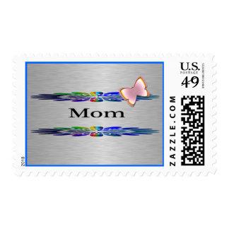 Mom Postage