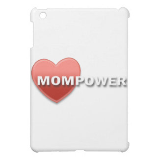 MOM POWER iPad MINI COVER