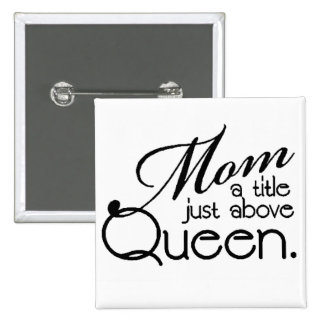MOM QUOTE PIN