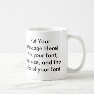 Mom Rocks Coffee Mug