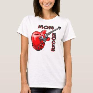 Mom Rocks T-Shirt