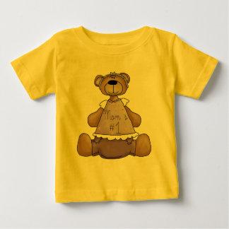 Mom´s #1 baby T-Shirt