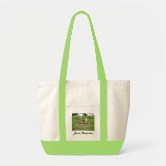 Mom 's Garden - Fond Memories Tote Bag