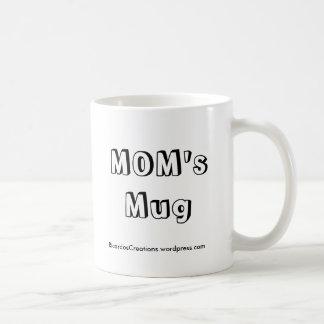 MOM s Mug by RicardosCreations wordpress com