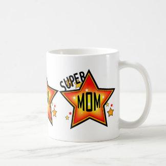 Mom Super Star Mother Mug