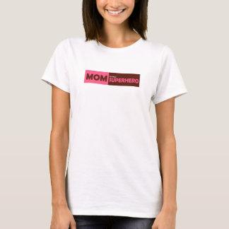 Mom SuperHero T-Shirt  from Mommie911.com