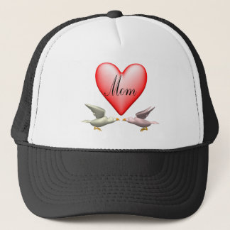 Mom T-shirts and Gifts For Her Trucker Hat