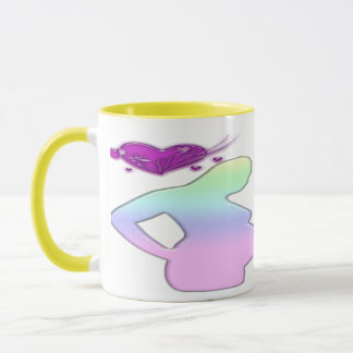 Mom To Be Mother's Day Mug