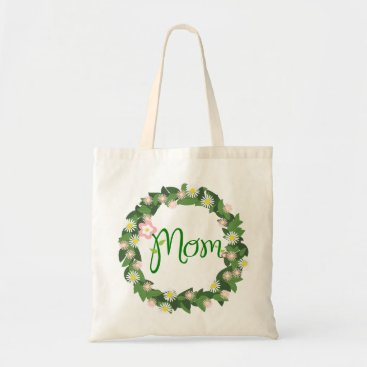 Bride Themed Mom Tote Bag