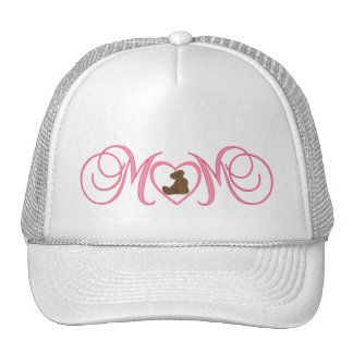 Mom Trucker Hat