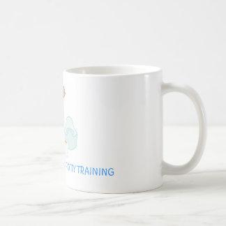 MOM: VP of Potty Training Coffee Mug