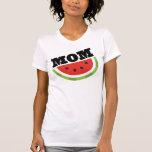 Mom Watermelon T-Shirt