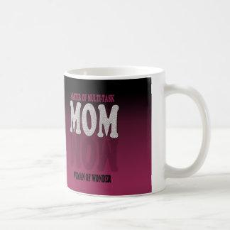 MOM WOW mug