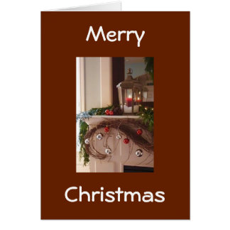 MOM-YOU MAKE CHRISTMAS SPECIAL EVERY YEAR GREETING CARD