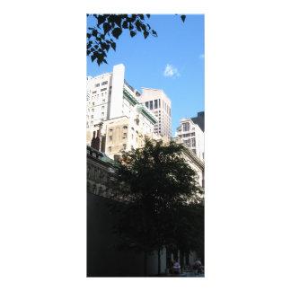 MoMA - NYC Rack Card