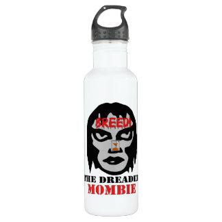 Mombie Breeder 24oz Water Bottle