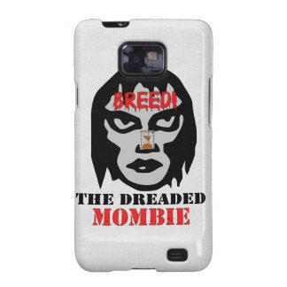 Mombie Breeder Galaxy SII Case