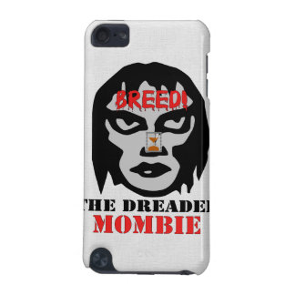 Mombie Breeder iPod Touch (5th Generation) Case