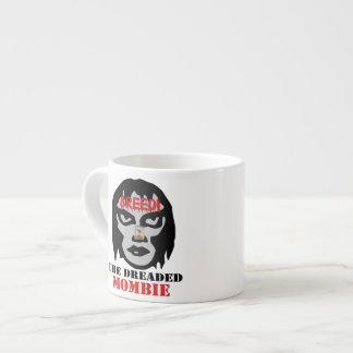 Mombie Breeder Espresso Cup