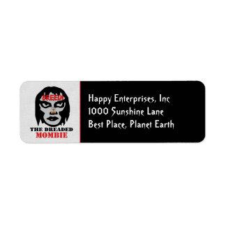 Mombie Breeder Label