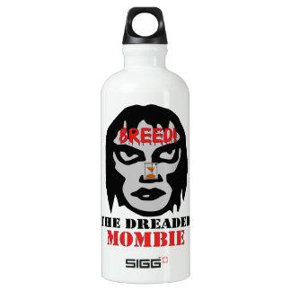 Mombie Breeder SIGG Traveler 0.6L Water Bottle