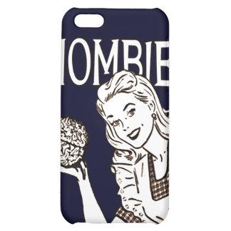 Mombie Retro Zombie Case For iPhone 5C