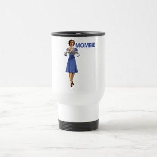 Mombie Travel Mug