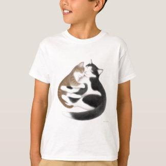Momcat Kids T-Shirt