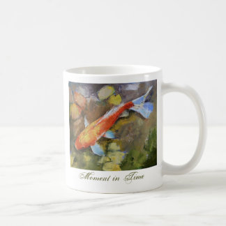 Moment in Time Mug