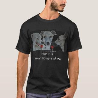 Moment of Zen Art T T-Shirt
