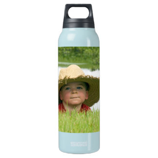Moment to Share 1 Color Insulated Water Bottle