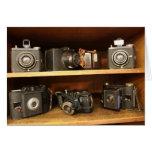 Momento de Kodak Tarjetón