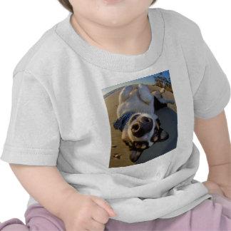 Momento embarazoso camiseta