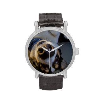Momento embarazoso relojes de pulsera