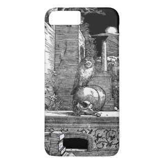 Momento Mori Two iPhone 8 Plus/7 Plus Case