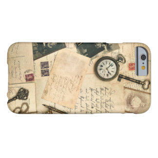 Momentos Barely There iPhone 6 Case